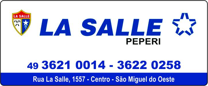 LA SALLE PEPERI